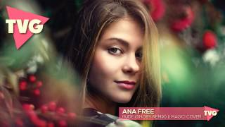 Download Ana Free - Rude (Shoby Remix) || MAGIC! Cover Mp3 and Videos