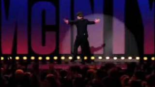 Michael McIntyre Live 2009 DVD Hello Wembley