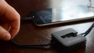 Native Union Lightning Jump Cable Battery [Review]