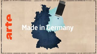 le symbole : made in Germany - ARTE