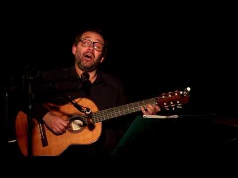 Canción con árbol - Martín Neri (Ruta Nacional Canción)