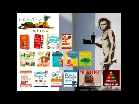 CARTA: The Evolution of Human Nutrition -- Leslie C. Aiello: Background and Overview