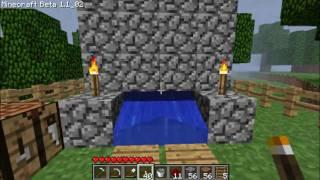 Minecraft Simple Egg Farm, best on Youtube!