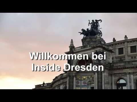 Inside Dresden  - was dich auf dem Kanal erwartet
