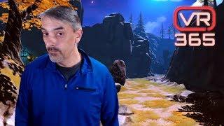 Vanishing Realms 2 coming to Valve Index! - Mars Alive on PSVR - VR 365 Live - Ep208