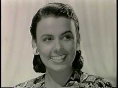 Lena Horne Documentary 1996