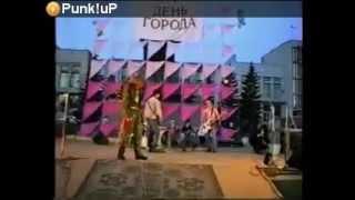 �������� ���� Оргазм Нострадамуса день города Улан Удэ 1997г ������