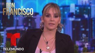 Rosie Rivera presenta su segundo libro | Don Francisco Te Invita | Entretenimiento