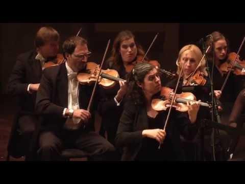 Mozart Overture Cosi fan tutte - Sinfonia Rotterdam