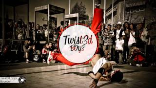 Twist3d Boys - Bouncer (Original Mix)