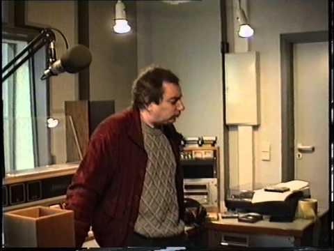 1993 Radio Bonn/Rhein-Sieg Besuch G48