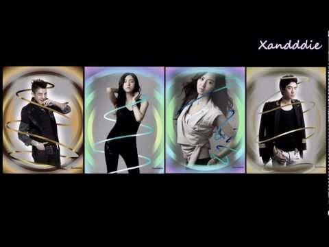 Fashion King ~ Standstill(eng/rom sub)