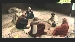 Allahın Aslanı Imam Əli (ə)  və Həzrəti Məhəmməd (s) aid film Azərbaycanca