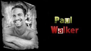 [КМЗ]: Пол Уокер (Paul Walker) - Как Менялись Знаменитости