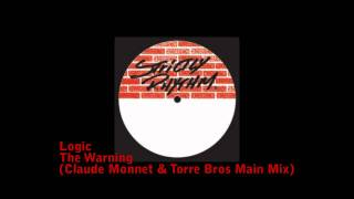 Logic - The Warning (Claude Monnet & Torre Bros Main Mix)