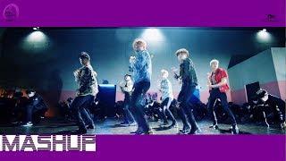 Video NCT 127/BTS - Cherry Bomb/Fire ( MashUp ♪ ) download MP3, 3GP, MP4, WEBM, AVI, FLV Desember 2017