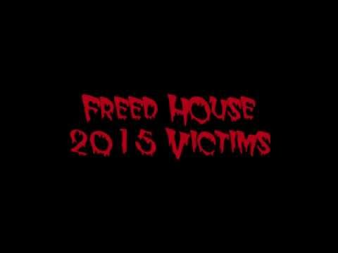 Freed House Victims
