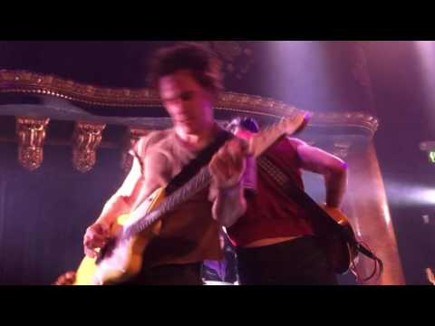 Black Lips - Raw Meat ~ The Great American Music Hall (6/13/2017)