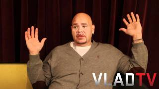 Fat Joe On Big Pun