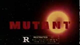 Mutant (Forbidden World) (1982) (TV Spot)