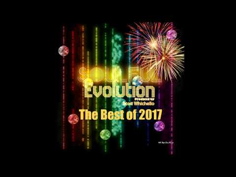Soulful Evolution The Best of 2017 Special
