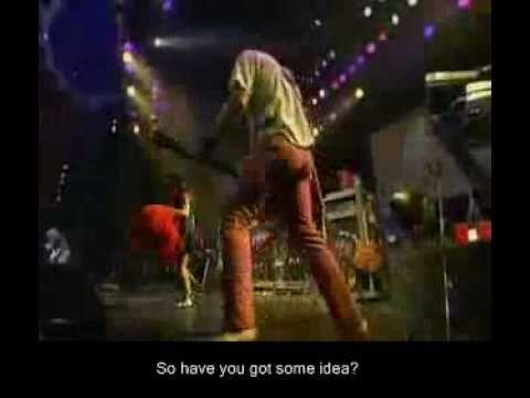 Weird Al Yankovic - Smells Like Nirvana [Live - Lyrics]