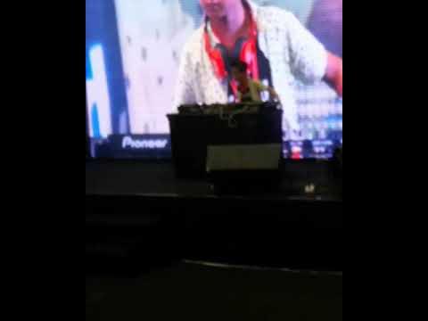 Launching Honda di PTC Mall Palembang