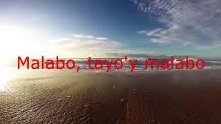 Kahit ayaw mo na lyrics by the band BFA'93