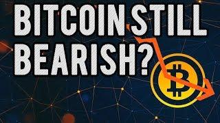 Bitcoin Still in Bearish Trend? What is next?