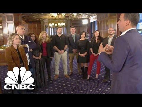 Exclusive Sneak Peek | The Partner | CNBC Prime