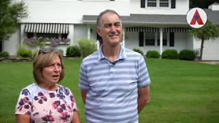 Brad Laustrup -Testimonial | All American Properties