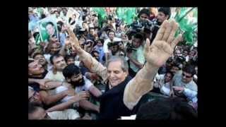 Nawaz Sharif bismillah Karaan