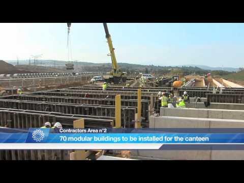 ITER Work progress November 2012 - Fusion for Energy