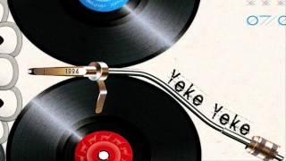 Mory Kante - Yeke Yeke (Hardfloor Mix) ·1994·