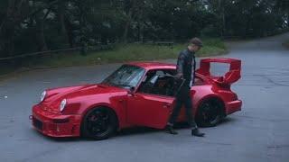 Life's too short to drive boring cars - Porsche 911 964 Turbo