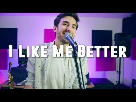 LAUV - I Like Me Better LOOP COVER Nick Warner LAUV COVER CONTEST