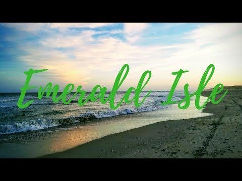 Emerald Isle | Beach Camping At Holiday Trav-L-Park Resort