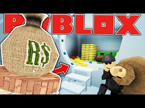 CAN WE FINISH BUILDING THIS BANK?! -  BANK FACTORY TYCOON