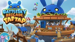 Battlesky TapTap