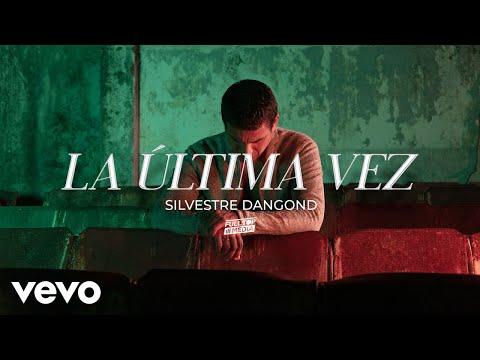 Смотреть клип Silvestre Dangond - La Última Vez