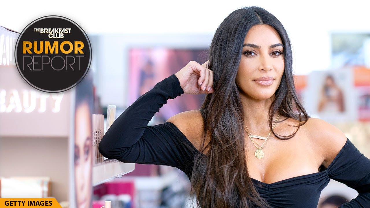 Kim Kardashian Officially On The Billionaire List, Miguel Talks About Settling Down For Marriage