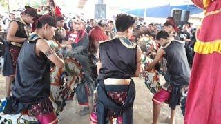 Barongan RCPM ft Celengningrat Jathilan Kudho Kencono Ndadi