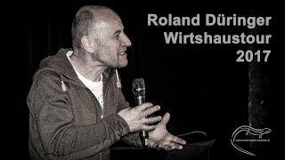 Video Roland Düringer Wirtshaustour 2017 in voller Länge download MP3, 3GP, MP4, WEBM, AVI, FLV September 2018