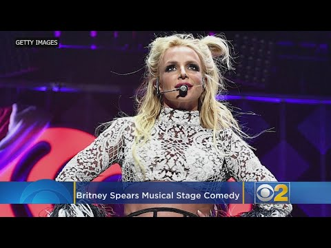 Mick Lee - Britney Spears Musical Stage Comedy Coming to Chicago