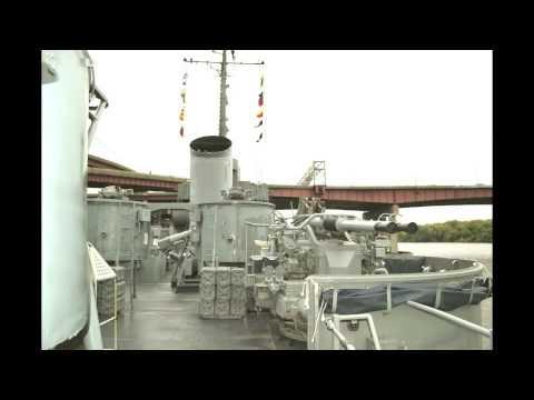 USS Slater