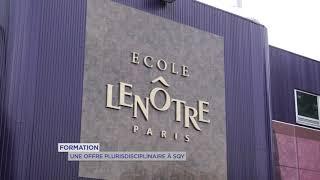 Yvelines | Formation : une offre pluridisciplinaire à Saint-Quentin-en-Yvelines