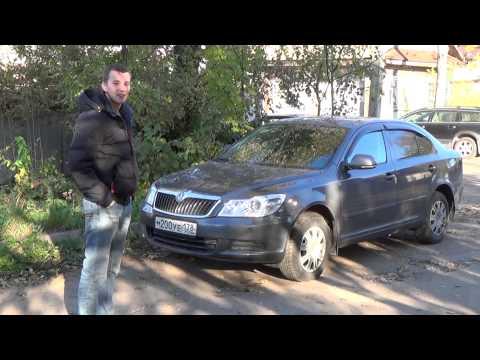 Битые автомобили против толщиномера.