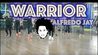 Warrior |Havana Brown | Zumba® | Alfredo Jay