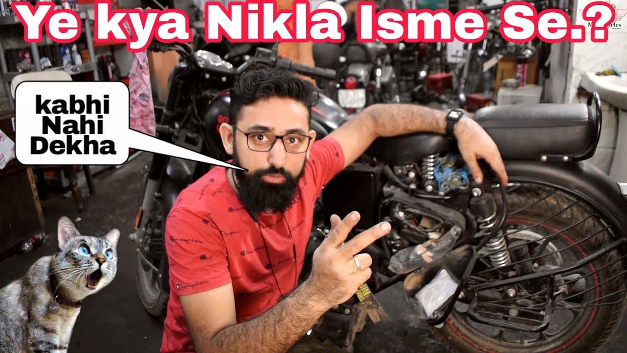 Dekh Kar 👀 Aap Bhi Ho Jaynge हैरान 🤯 | BS-6 Hui Band 🤬 | NCR Motorcycles |