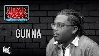 Gunna- Talks about Family, Meeting Drake, and Women
